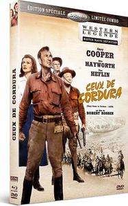 They Came to Cordura (1959)