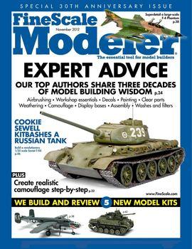 FineScale Modeler 2012-11 (Vol.30 No.09)