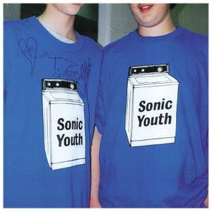 Sonic Youth - Washing Machine (1995/2016) [Official Digital Download 24/192]