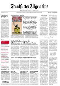 Frankfurter Allgemeine Zeitung F.A.Z. - 04. März 2019