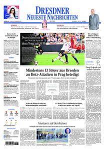 Dresdner Neueste Nachrichten - 05. September 2017