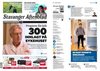 Stavanger Aftenblad – 02. april 2020
