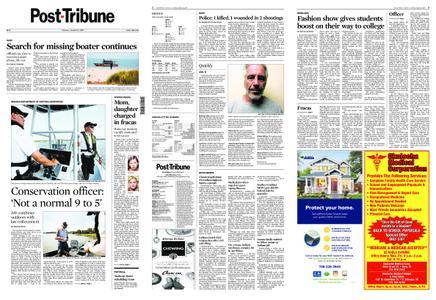 Post-Tribune – August 13, 2019