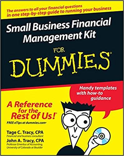 Small Business Financial Management Kit For Dummies (Repost)