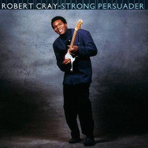 Robert Cray - Strong Persuader (1986/2015) [Official Digital Download 24bit/192kHz]