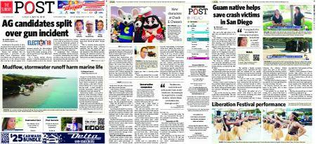 The Guam Daily Post – July 15, 2018