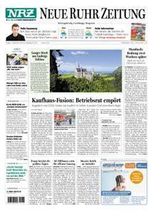 NRZ Neue Ruhr Zeitung Essen-Postausgabe - 07. September 2018
