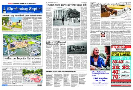 The Capital – July 05, 2020