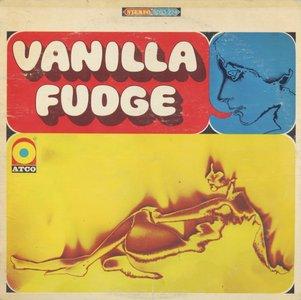 Vanilla Fudge - Vanilla Fudge (1967) ATCO Records/SD 33-224 - US Monarch 1st Pressing - LP/FLAC In 24bit/96kHz