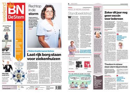 BN DeStem - Bergen op Zoom – 25 april 2020