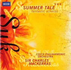 Czech PO, Sir Charles Mackerras - Josef Suk: Summer Tale, Op.29; Fantastic Scherzo, Op.25 (1999) [Re-Up]