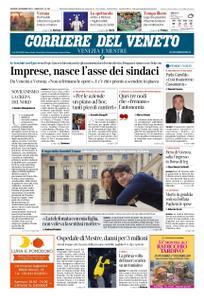 Corriere del Veneto Venezia e Mestre – 06 dicembre 2018