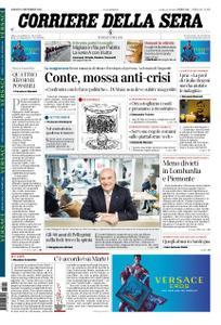 Corriere della Sera – 12 dicembre 2020