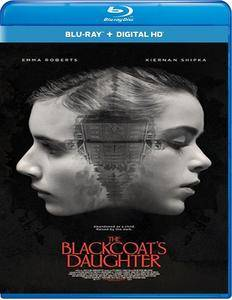 The Blackcoats Daughter / February (2015)