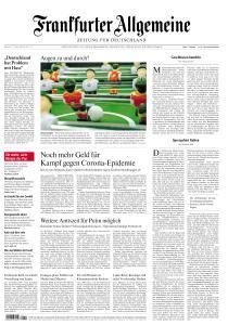 Frankfurter Allgemeine Zeitung - 11 März 2020