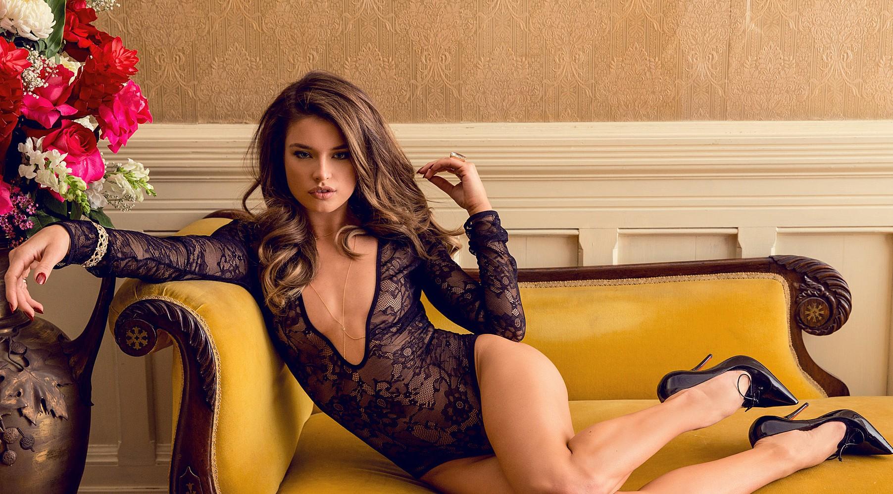 Лица молодых моделей плейбоя, мамочкины секс фото