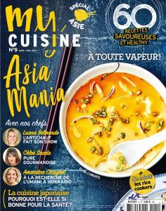 My Cuisine - février/mars 2019