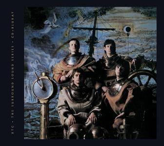 XTC - Black Sea (1980) [Blu-Ray Audio 2017] (BD-Audio Rip 24-96 / FLAC 2.0 & 5.1)