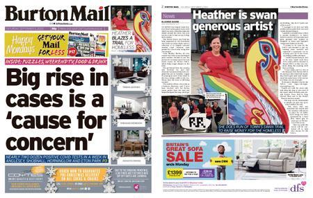 Burton Mail – September 05, 2020