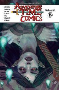 Adventure Time Comics 013 2017 digital Salem-Empire