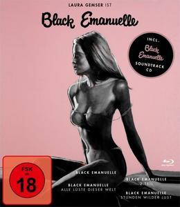 Black Emanuelle (1975) Emanuelle nera
