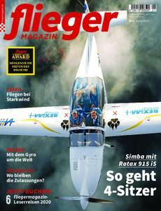 Fliegermagazin – Dezember 2019