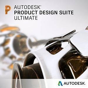Autodesk Product Design Suite Ultimate 2018 (x64)