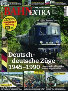 Bahn Extra – August 2019