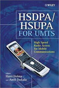 HSDPA/HSUPA for UMTS: High Speed Radio Access for Mobile Communications [Repost]