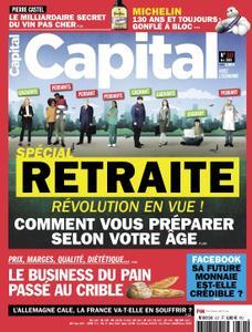 Capital France - Octobre 2019