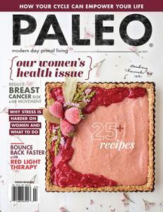 Paleo Magazine - February/March 2020