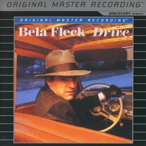 Bela Fleck - Drive (1988) [MFSL 2005] PS3 ISO + Hi-Res FLAC