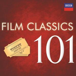 VA - 101 Film Classics (2012) FLAC