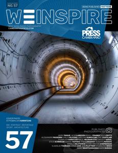 Camerapixo We Inspire - No. 57 2021