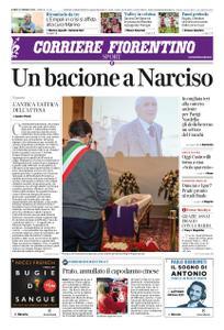 Corriere Fiorentino La Toscana – 27 gennaio 2020