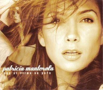 Patricia Manterola - Que El Ritmo No Pare (2002) {Ariola/BMG U.S. Latin} **[RE-UP]**