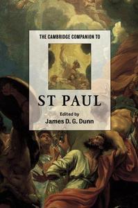 The Cambridge Companion to St Paul (Cambridge Companions to Religion)