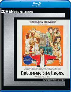 Between the Lines (1977)