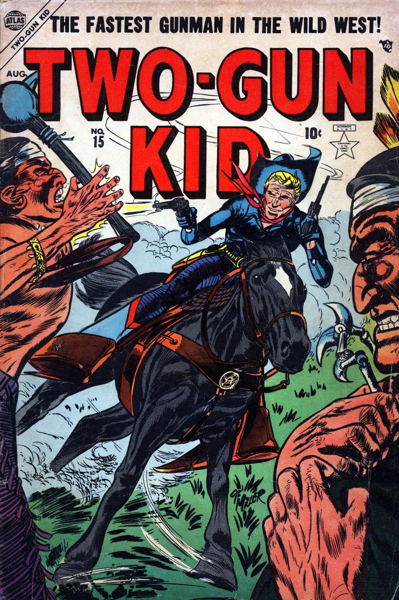 Two-Gun Kid 015