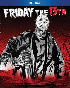 Friday the 13th (1980) [Uncut]