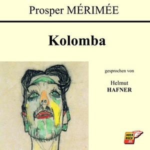 «Kolomba» by Prosper Mérimée