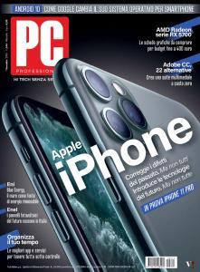 PC Professionale N.344 - Novembre 2019