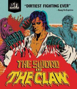 The Sword and the Claw (1975) + Extra