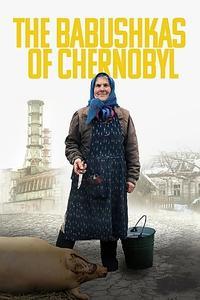 The Babushkas of Chernobyl (2015)