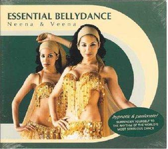 Essential Bellydance Neena & Veena