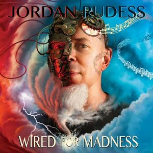 Jordan Rudess - Wired For Madness (2019) [Official Digital Download]