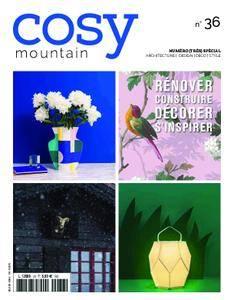Cosy Mountain - juin 2018