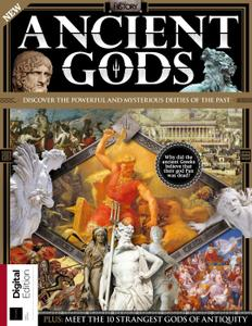 All About History: Ancient Gods – October 2019