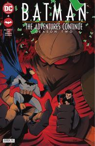 Batman - The Adventures Continue Season Two 004 (2021) (digital) (F) (Son of Ultron-Empire