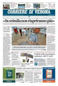 Corriere di Verona – 29 aprile 2020